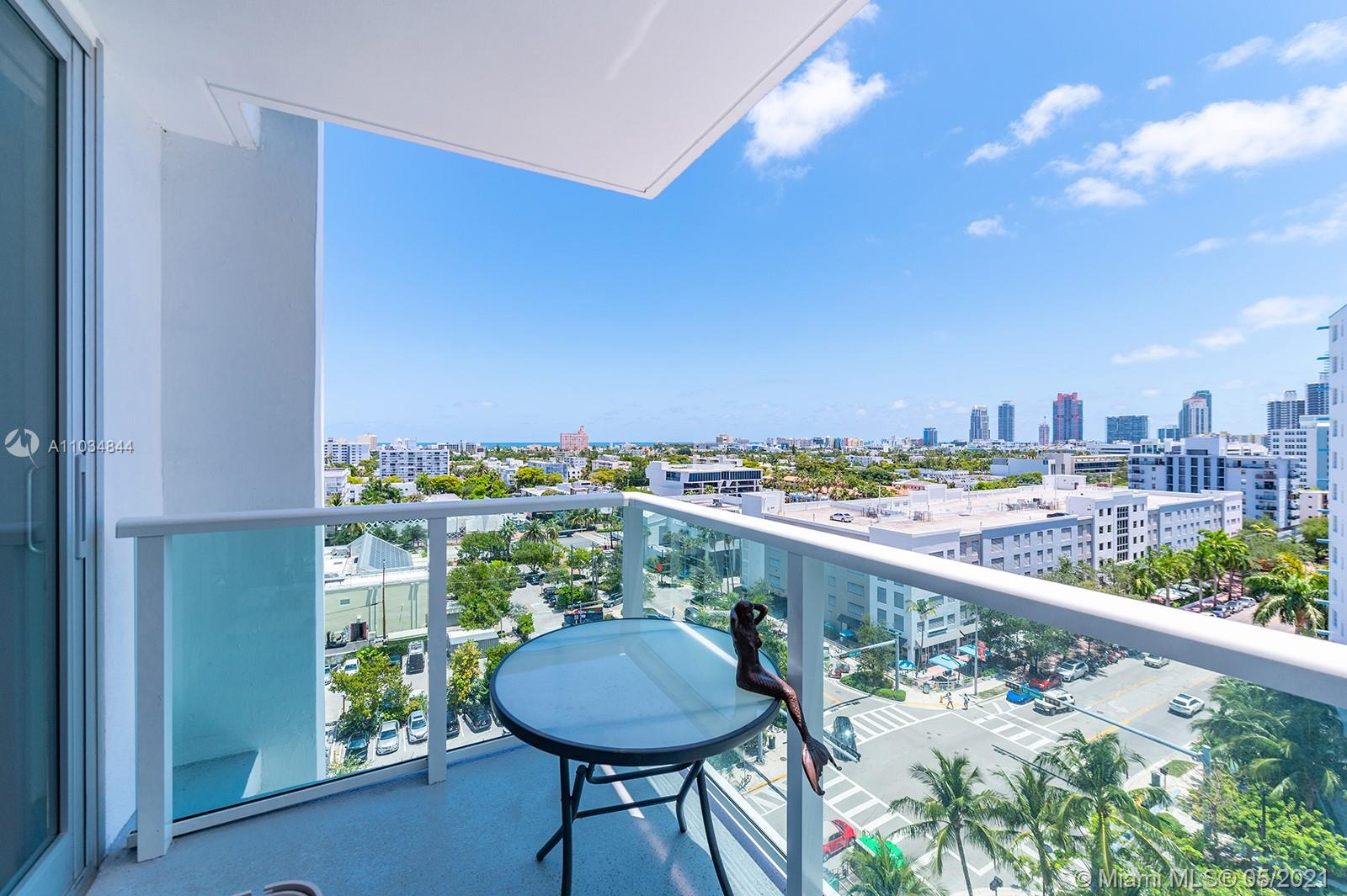 Mirador South #1002 - 1000 West Ave #1002, Miami Beach, FL 33139