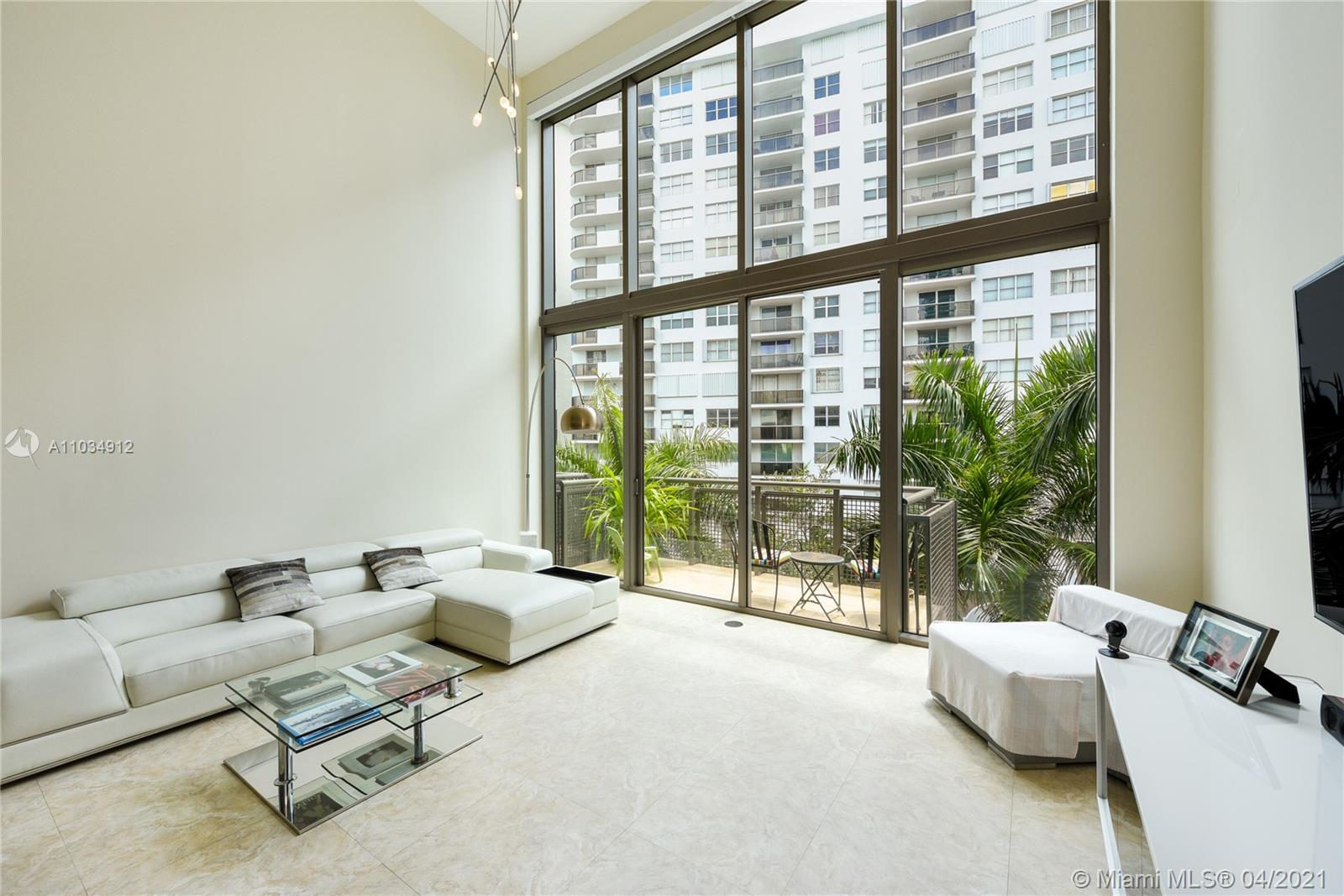 Terra Beachside Villas #505 - 6000 Collins Ave #505, Miami Beach, FL 33140