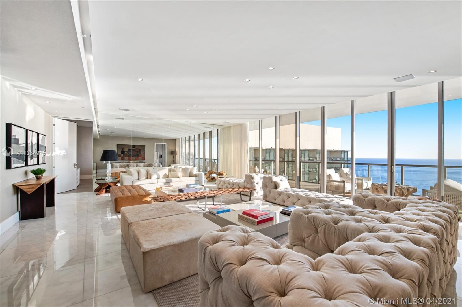Main property image for  9701 Collins Ave #PH2702-03S