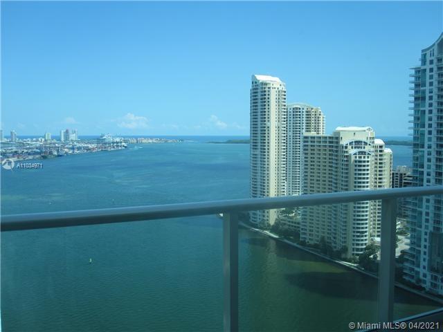 Met 1 #T-1912 - 300 S Biscayne Blvd #T-1912, Miami, FL 33131