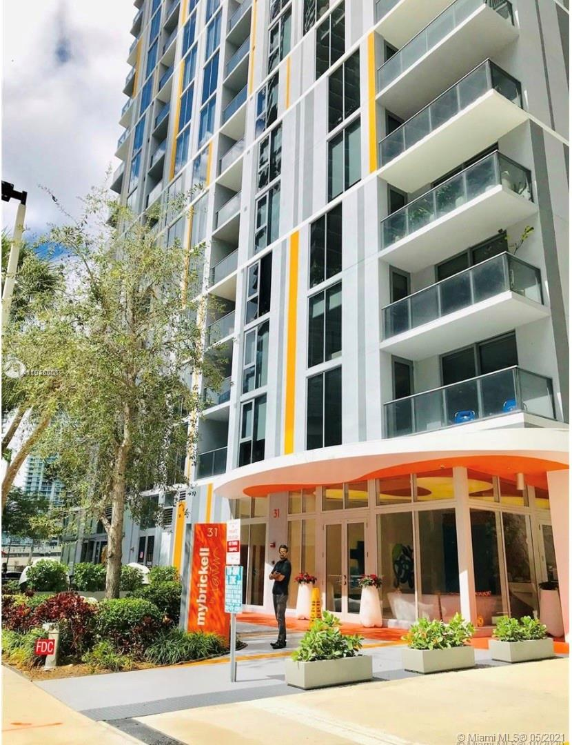 My Brickell #2206 - 31 SE 6th St #2206, Miami, FL 33131