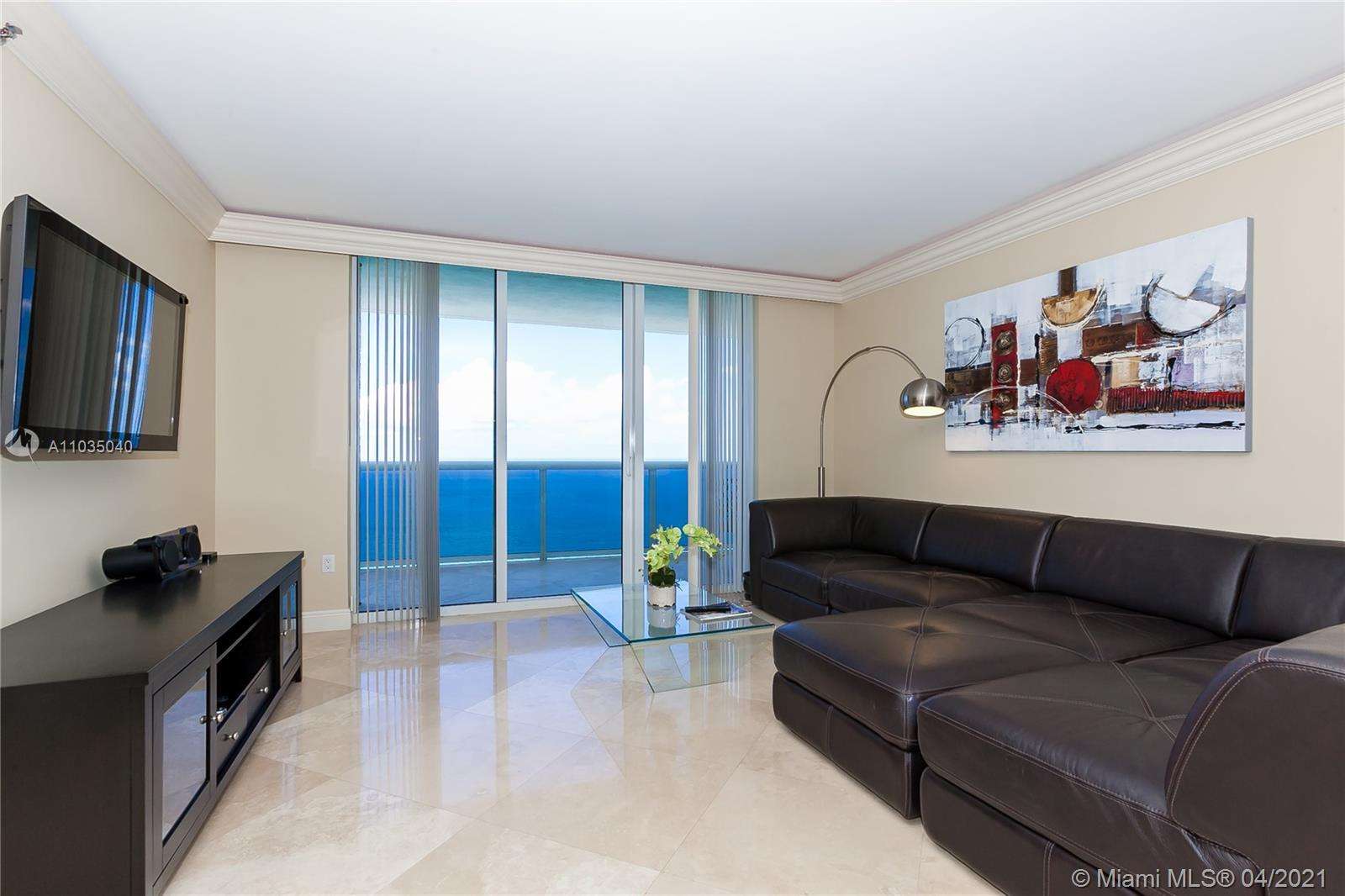 Beach Club III #3803 - 1800 S OCEAN DR #3803, Hallandale Beach, FL 33009