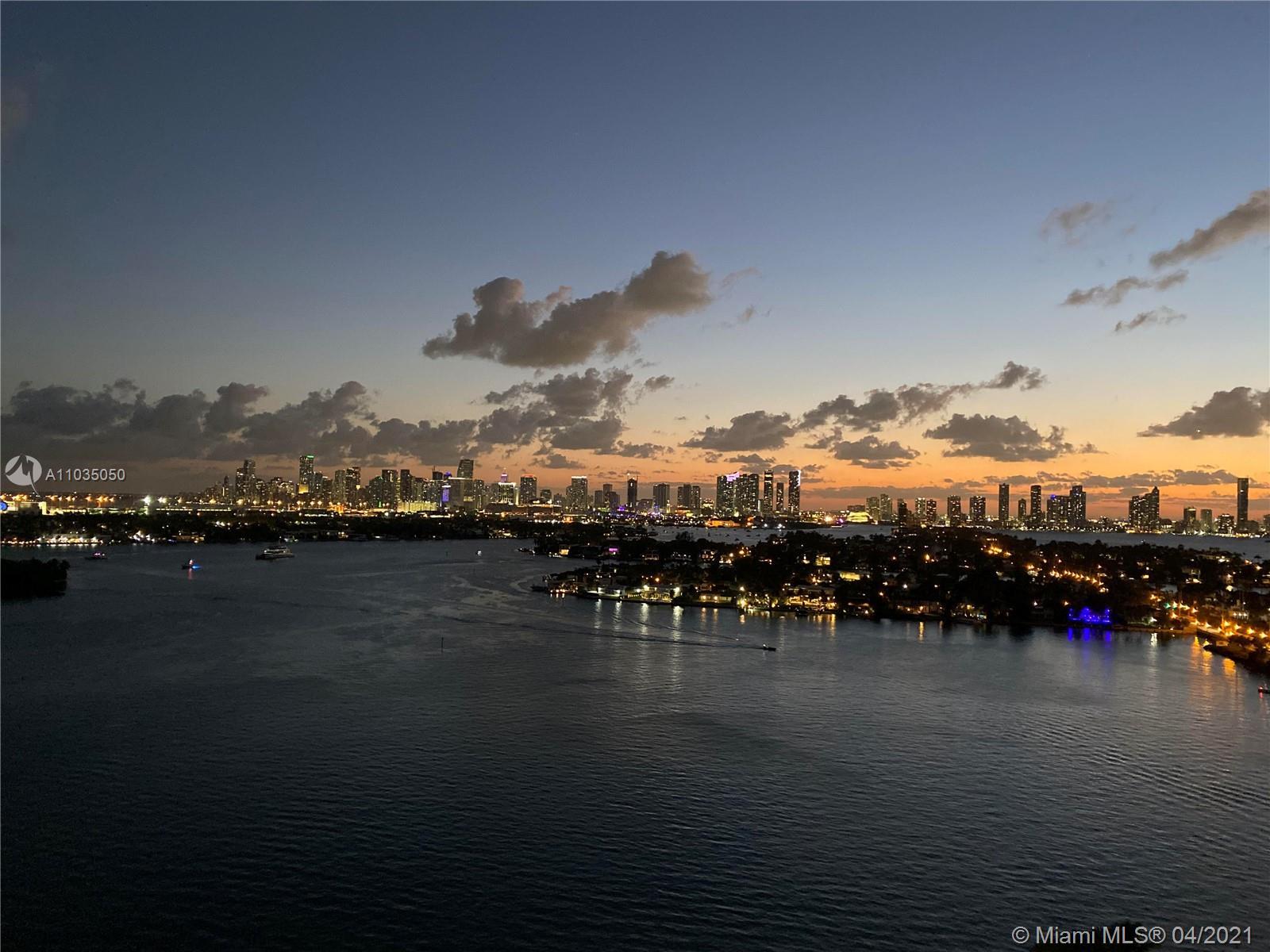 Nine Island Avenue #2104 - 9 Island Ave #2104, Miami Beach, FL 33139