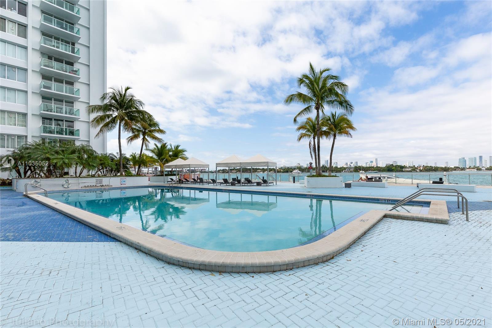Mirador South #732 - 1000 West Ave #732, Miami Beach, FL 33139