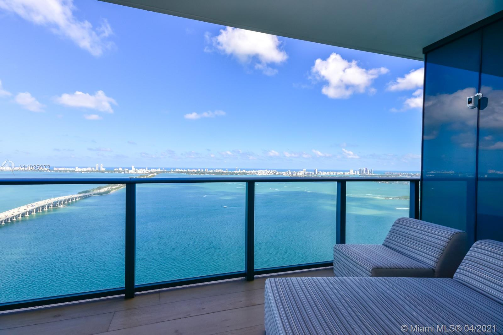 One Paraiso #4406 - 3131 NE 7th Ave #4406, Miami, FL 33137