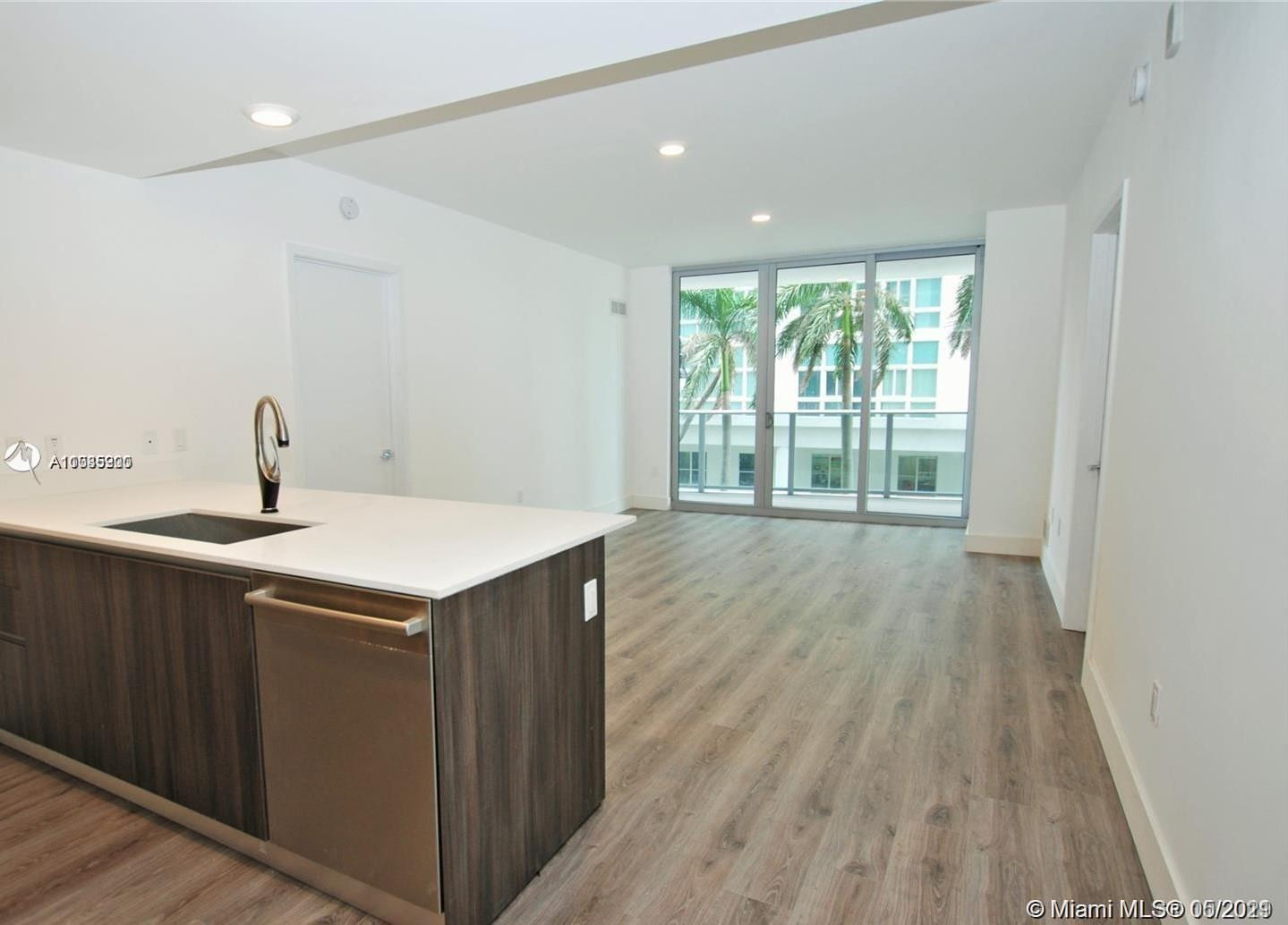 Aria on the Bay #209 - 488 NE 18th street #209, Miami, FL 33132