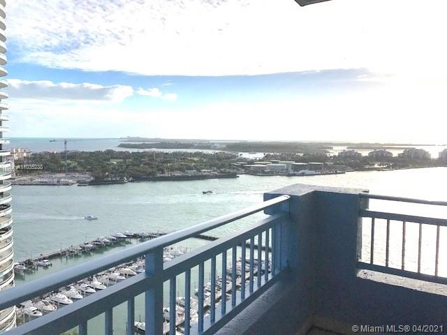 Yacht Club #2702 - 90 Alton Rd #2702, Miami Beach, FL 33139