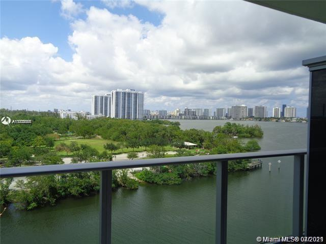 The Harbour #702 - 16385 Biscayne Blvd #702, North Miami Beach, FL 33160