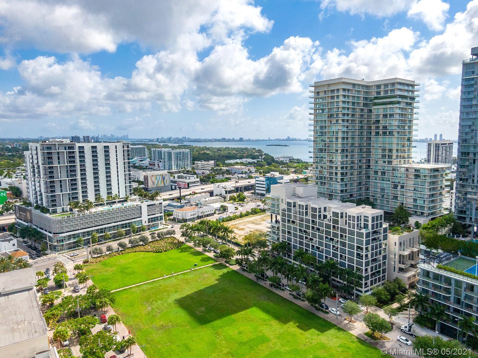 Two Midtown #H1802 - 3470 E Coast Ave #H1802, Miami, FL 33137