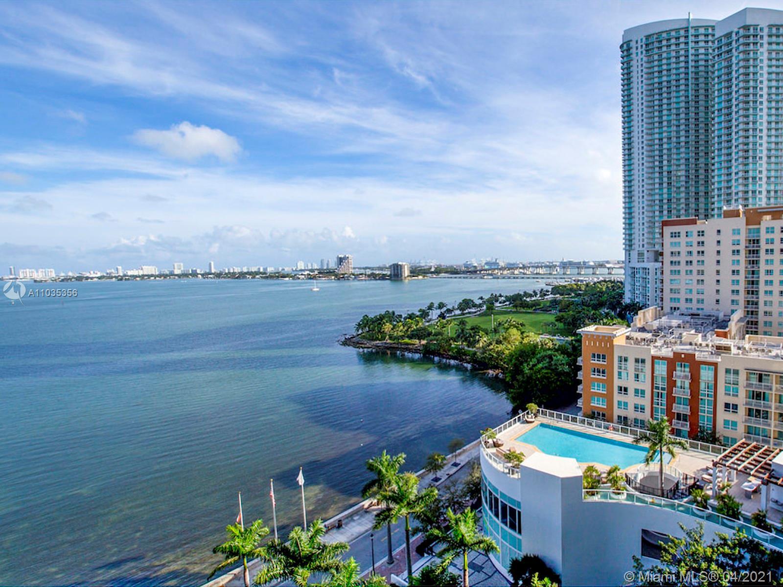 Paramount Bay #1204 - 2020 N Bayshore Dr #1204, Miami, FL 33137