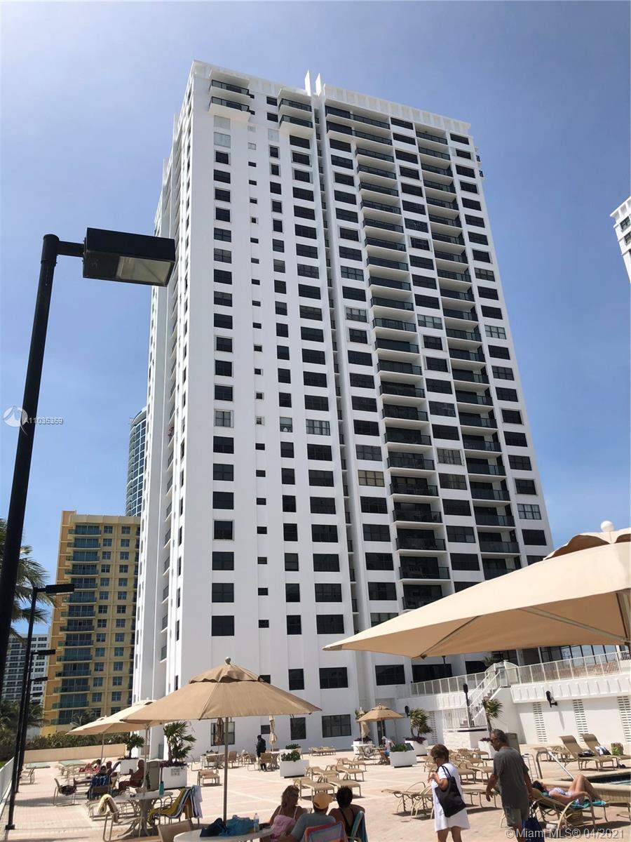Britannia, Tower 3 #2308 - 2301 S Ocean Dr #2308, Hollywood, FL 33019