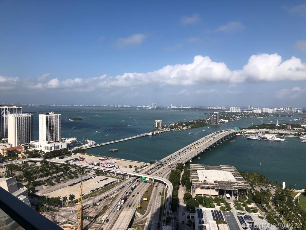 Marquis #4001 - 1100 Biscayne Blvd #4001, Miami, FL 33132