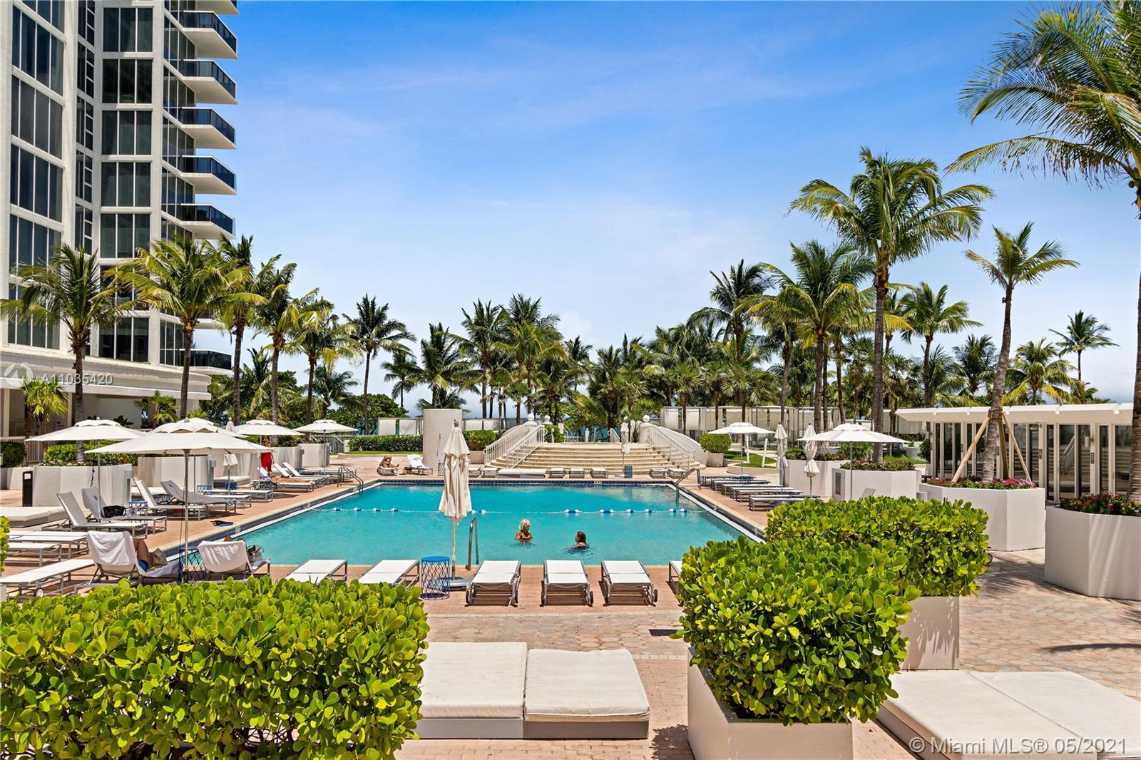 Harbour House #207 - 10275 Collins Avenue #207, Bal Harbour, FL 33154