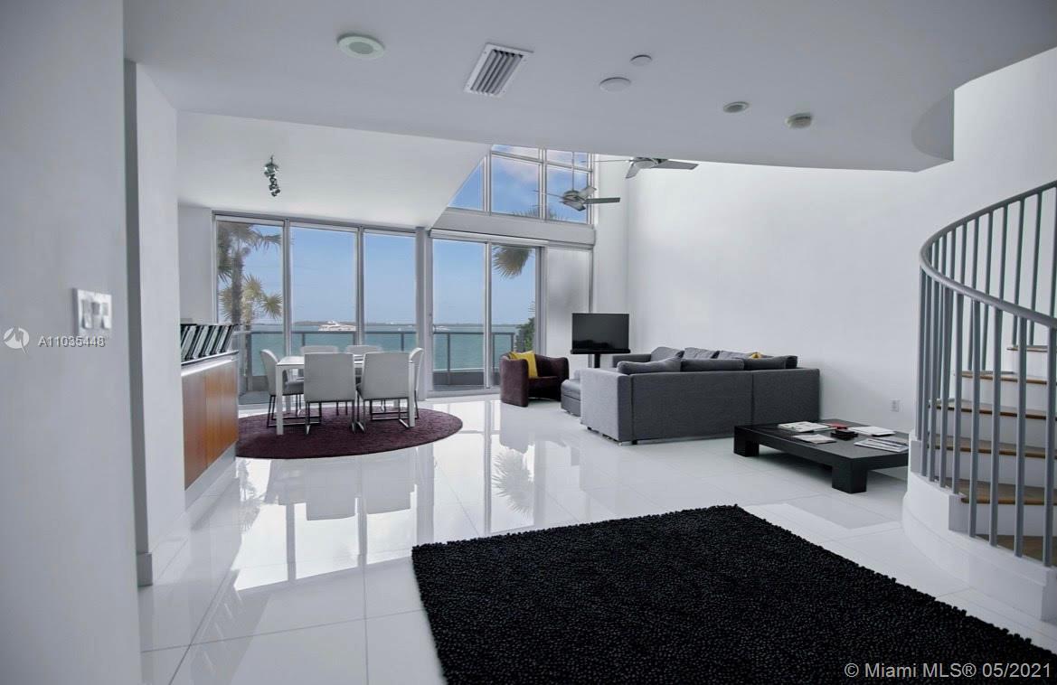 Jade Residences #BL27 - 1331 BRICKELL BAY #BL27, Miami, FL 33131