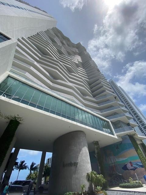 Icon Bay #906 - 460 NE 28th St #906, Miami, FL 33137