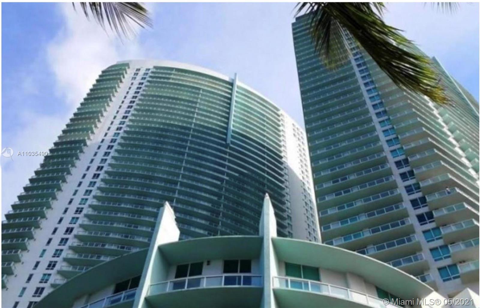 Quantum on the Bay #701 - 1900 N Bayshore Dr #701, Miami, FL 33132