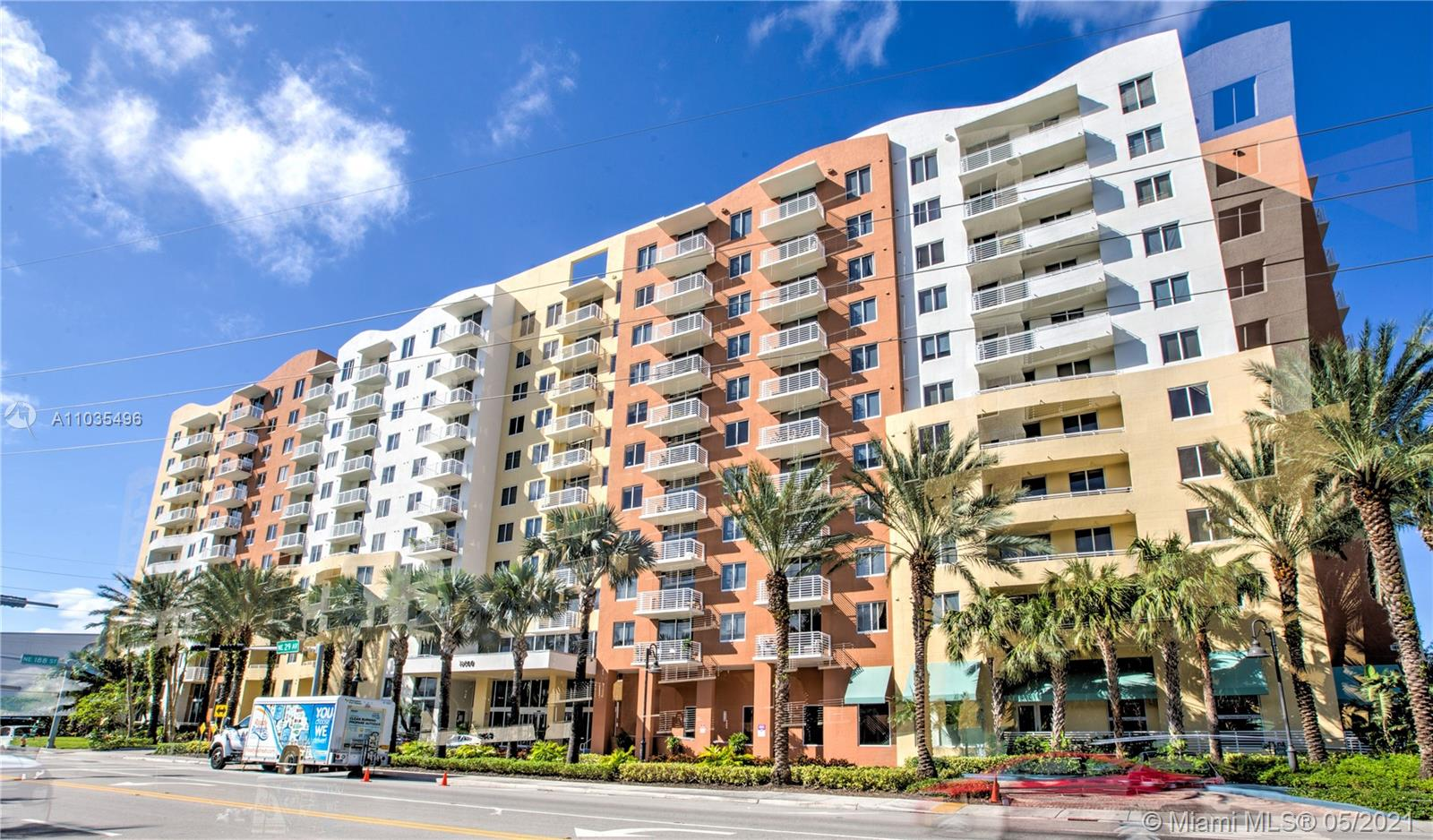 Venture One #302 - 18800 NE 29th Ave #302, Aventura, FL 33180