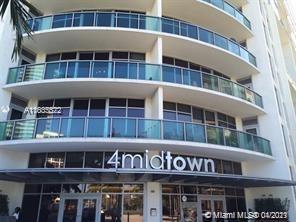 4 Midtown #H1611 - 3301 NE 1 AV #H1611, Miami, FL 33137