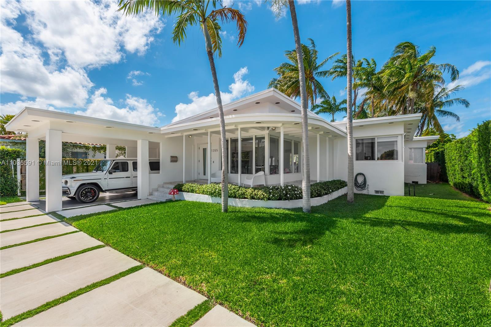 Biscayne Point - 1355 Daytonia Rd, Miami Beach, FL 33141