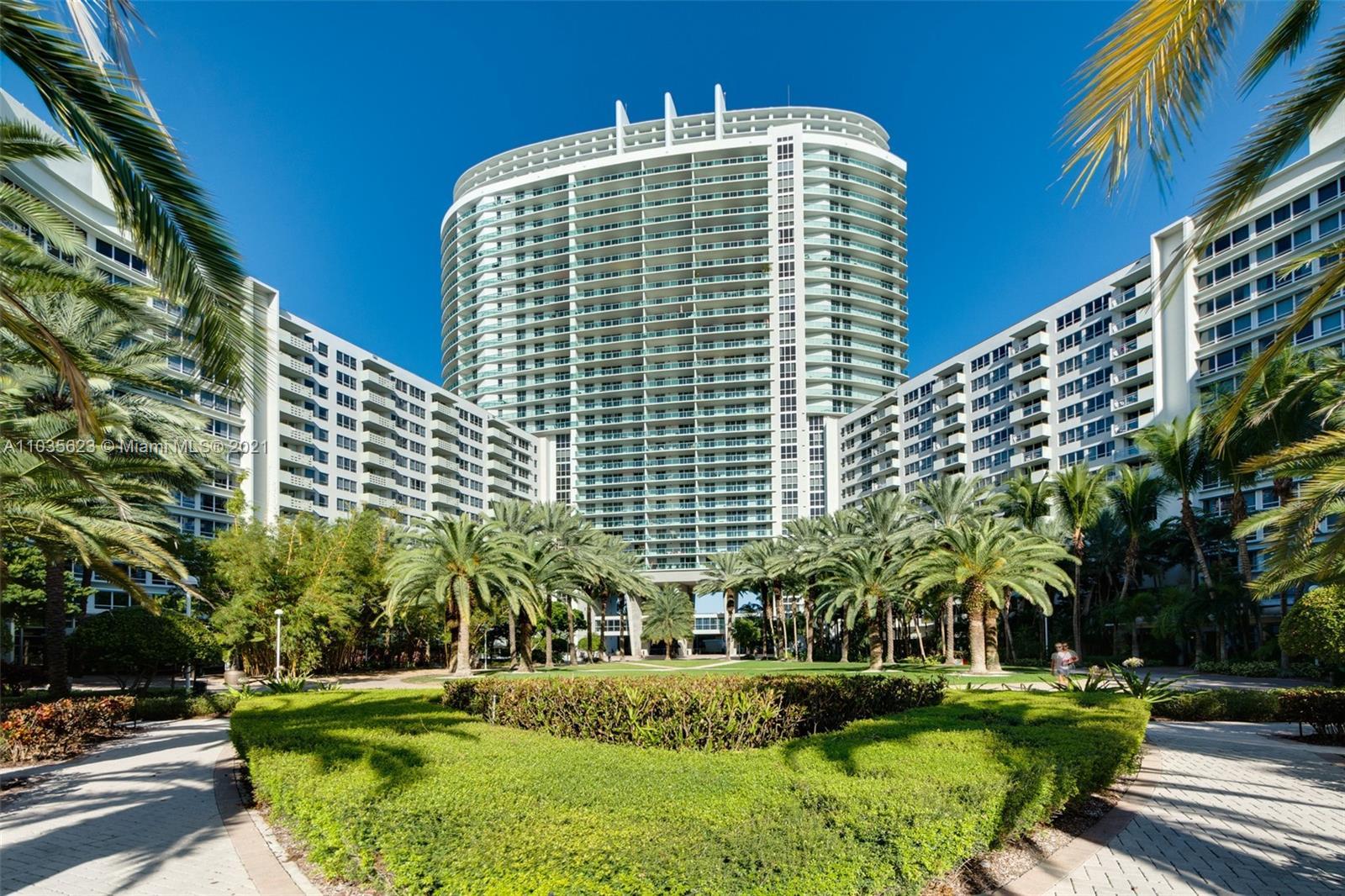 Flamingo South Beach #432S - 1500 Bay Rd #432S, Miami Beach, FL 33139