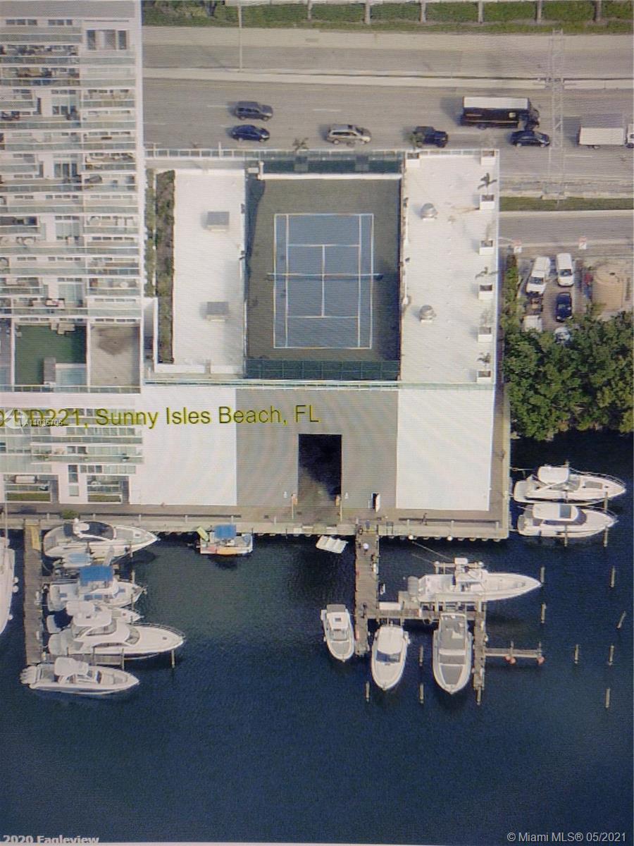 400 Sunny Isles - 400 Sunny Isles Blvd, Sunny Isles Beach, FL 33160
