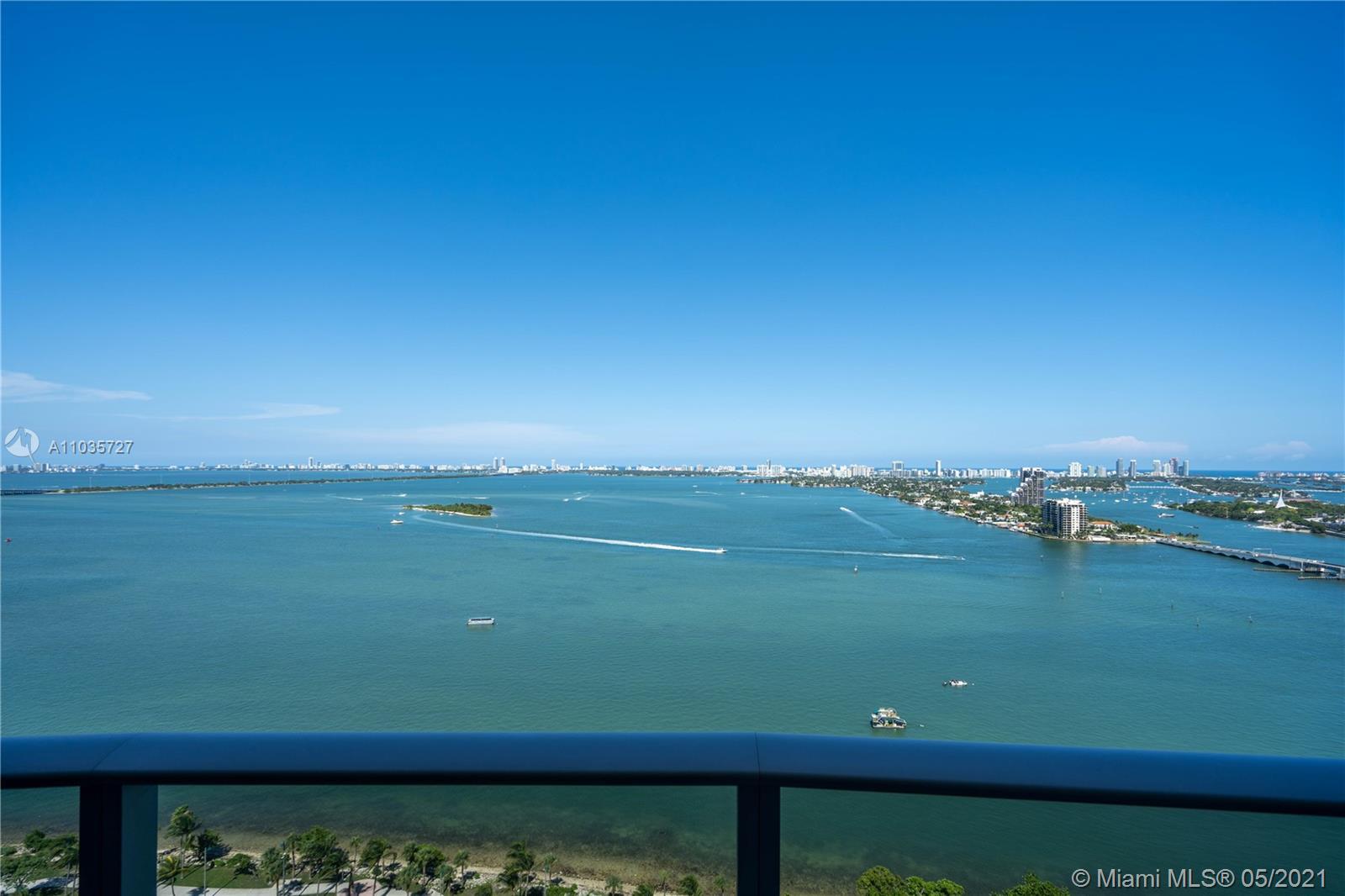 Aria on the Bay #2612 & 2615 - 488 NE 18th St #2612 & 2615, Miami, FL 33132
