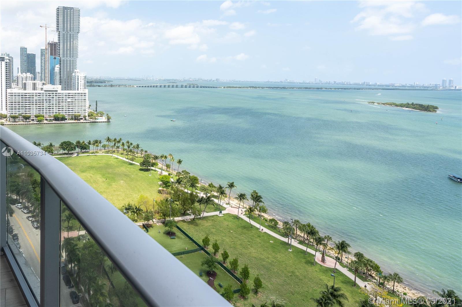 Aria on the Bay #2112 & 2115 - 488 NE 18th St #2112 & 2115, Miami, FL 33132