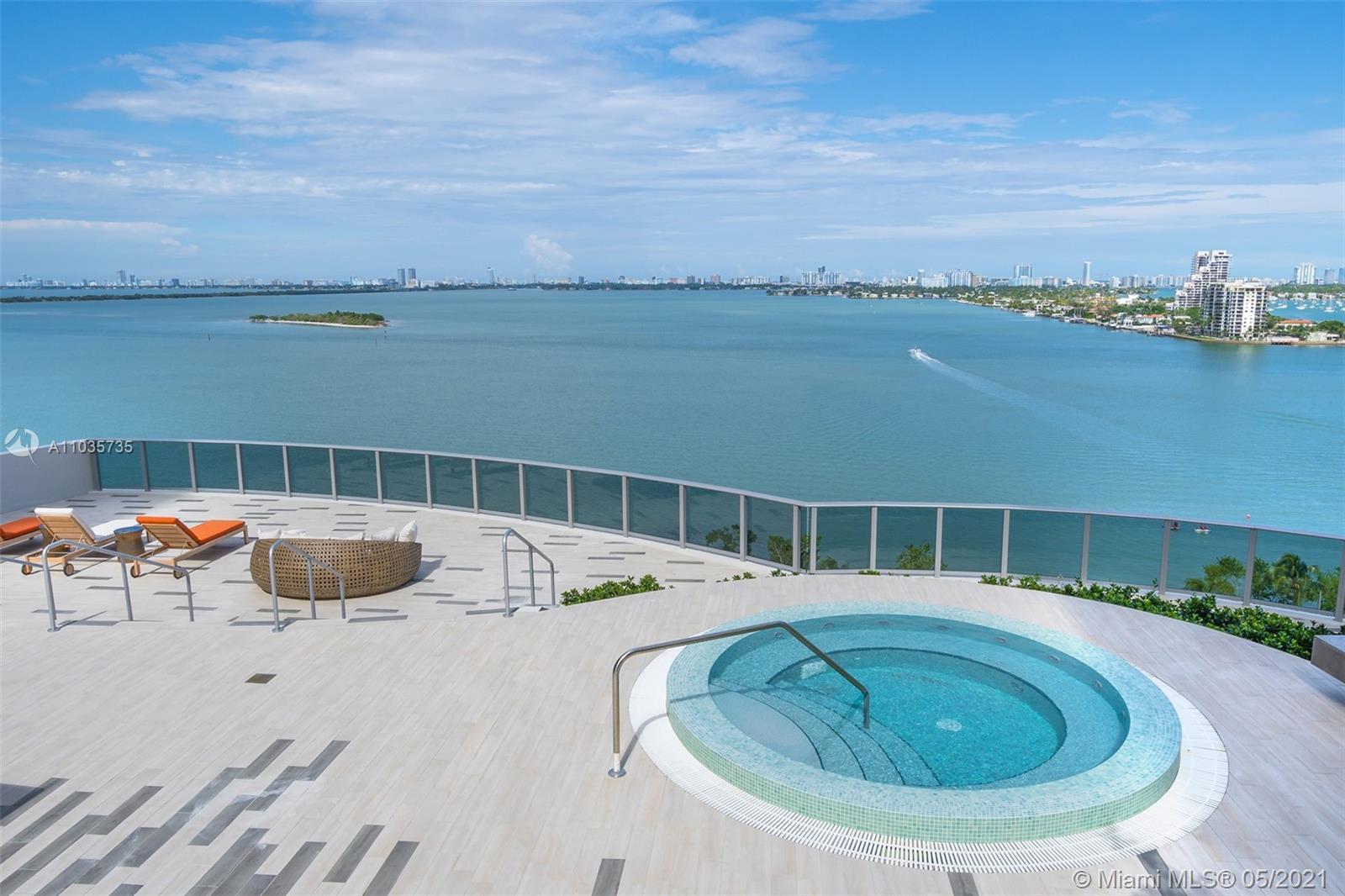 Aria on the Bay #4306 - 488 NE 18th St #4306, Miami, FL 33132