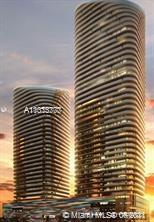 Brickell Heights East Tower #2407 - 45 SW 9 #2407, Miami, FL 33130