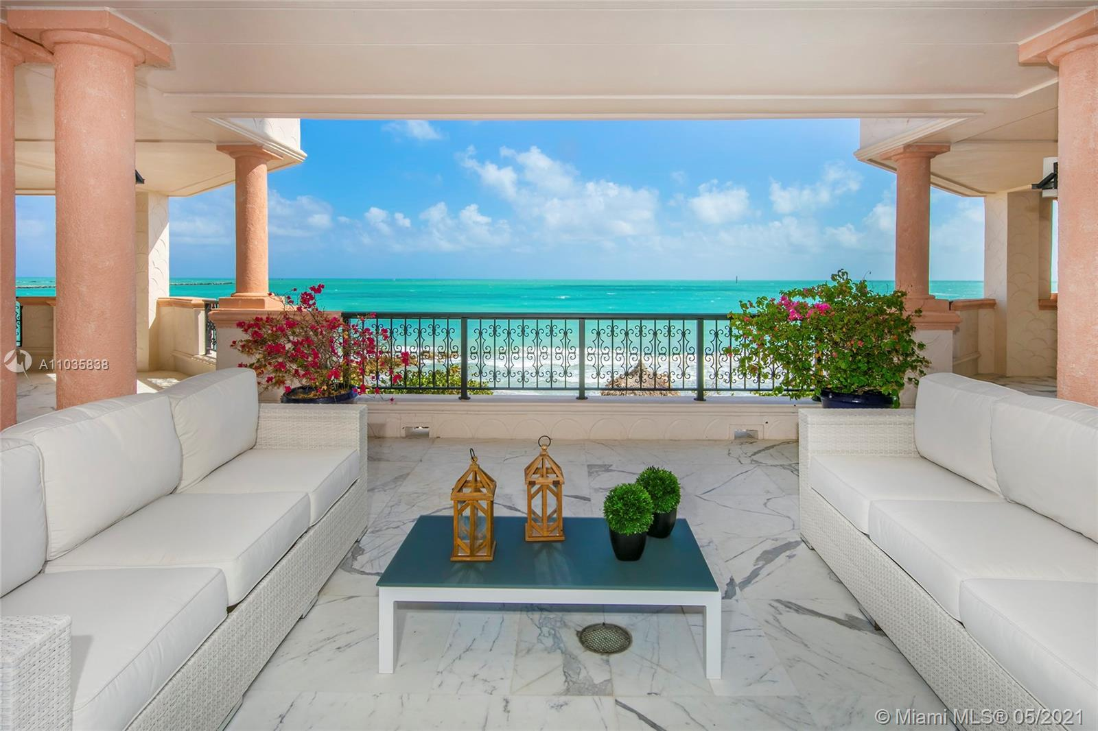 Oceanside #7724 - 7724 Fisher Island Dr #7724, Miami Beach, FL 33109