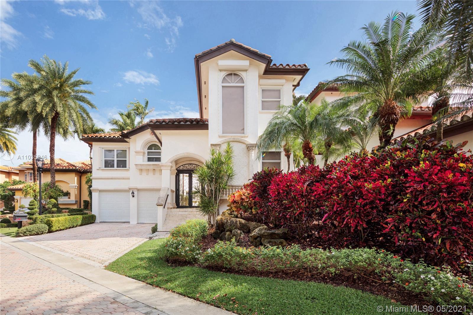 Deering Bay Estates - 13687 Deering Bay Dr, Coral Gables, FL 33158
