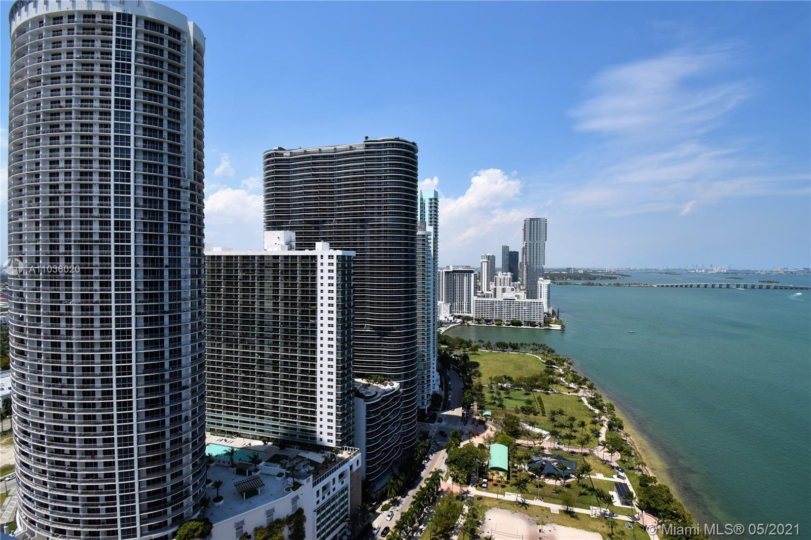 The Grand #D-3937 - 1717 N Bayshore Dr #D-3937, Miami, FL 33132