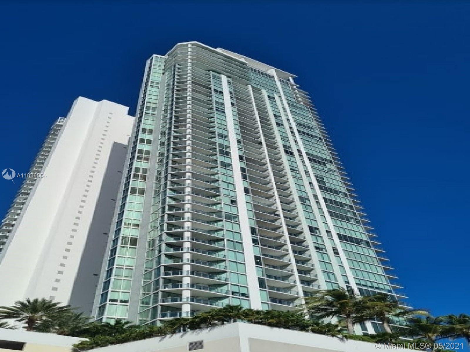 Biscayne Beach #301 - 2900 NE 7th Ave #301, Miami, FL 33137