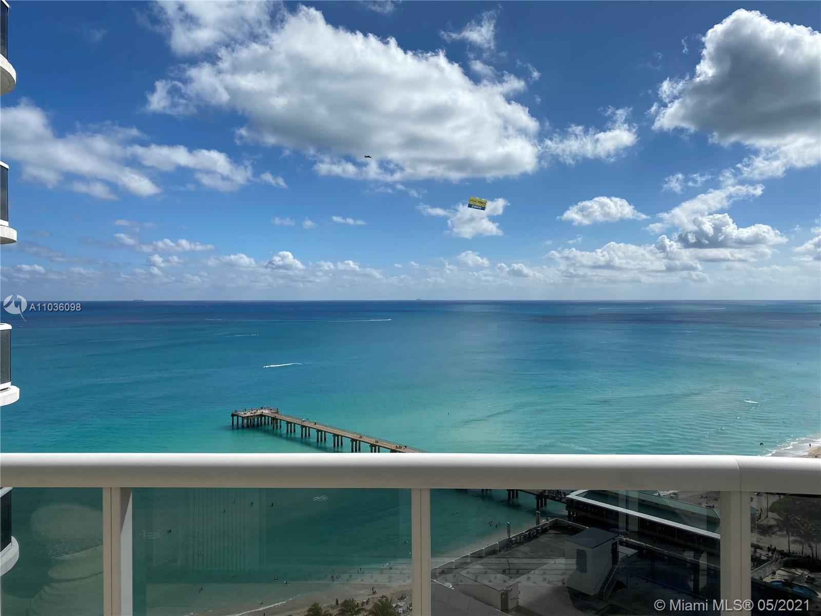 Sands Pointe #2301 - 16711 Collins Ave #2301, Sunny Isles Beach, FL 33160