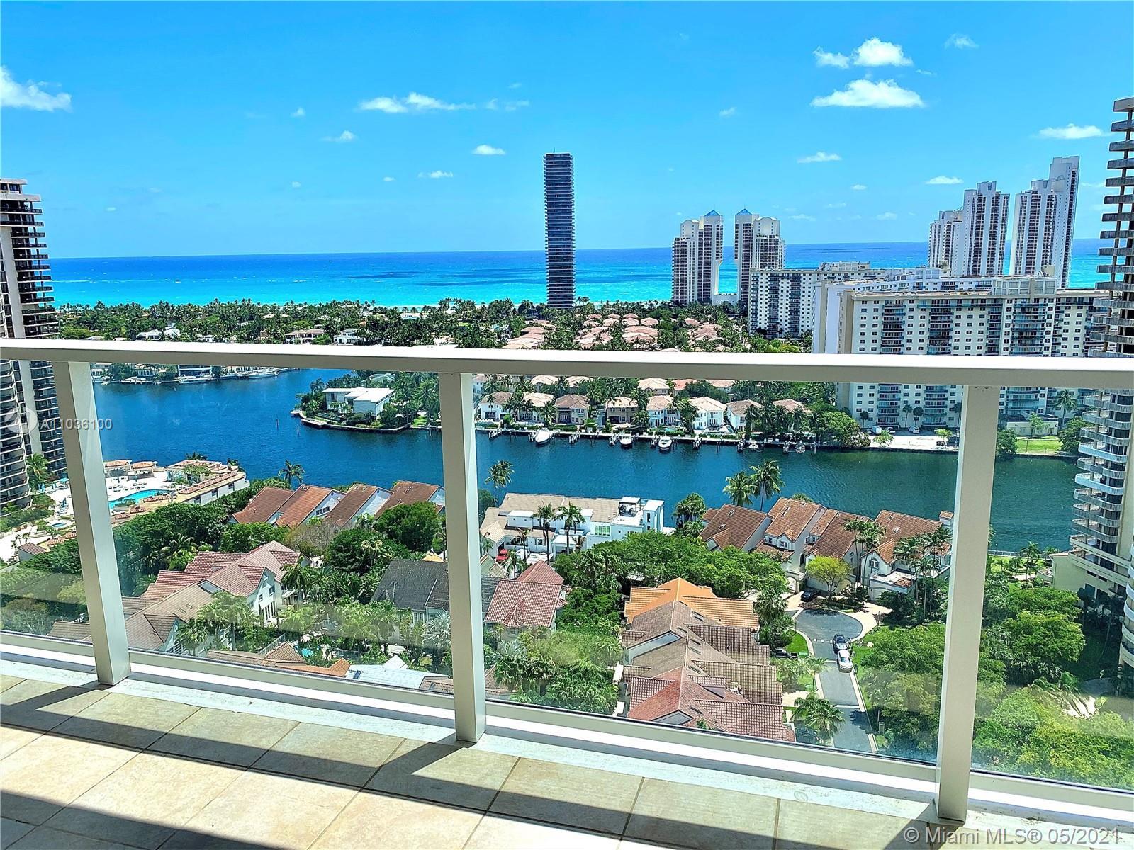 Marina Tower #23E - 19500 Turnberry Way #23E, Aventura, FL 33180