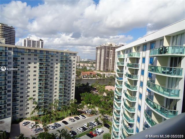 Ocean View B #1611 - 19380 Collins Ave #1611, Sunny Isles Beach, FL 33160