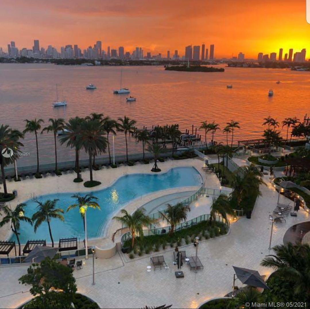 Flamingo South Beach #914S - 1500 Bay Rd #914S, Miami Beach, FL 33139