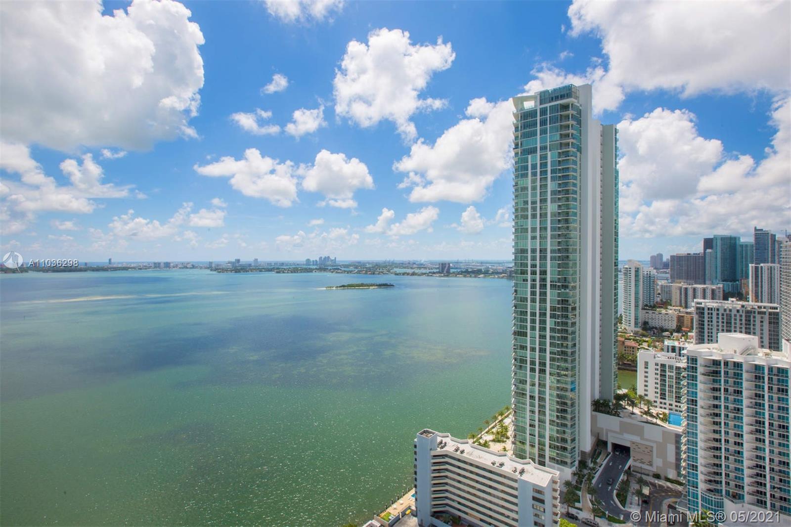 Paraiso Bay #3404 - 650 NE 32nd St #3404, Miami, FL 33137