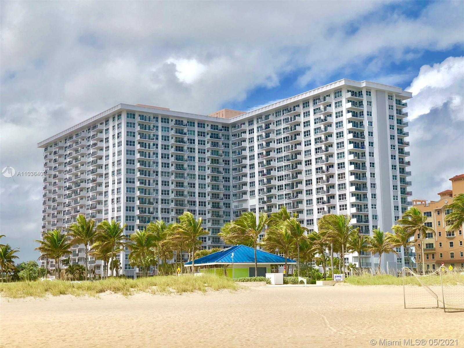 Main property image for  405 N Ocean Blvd #202