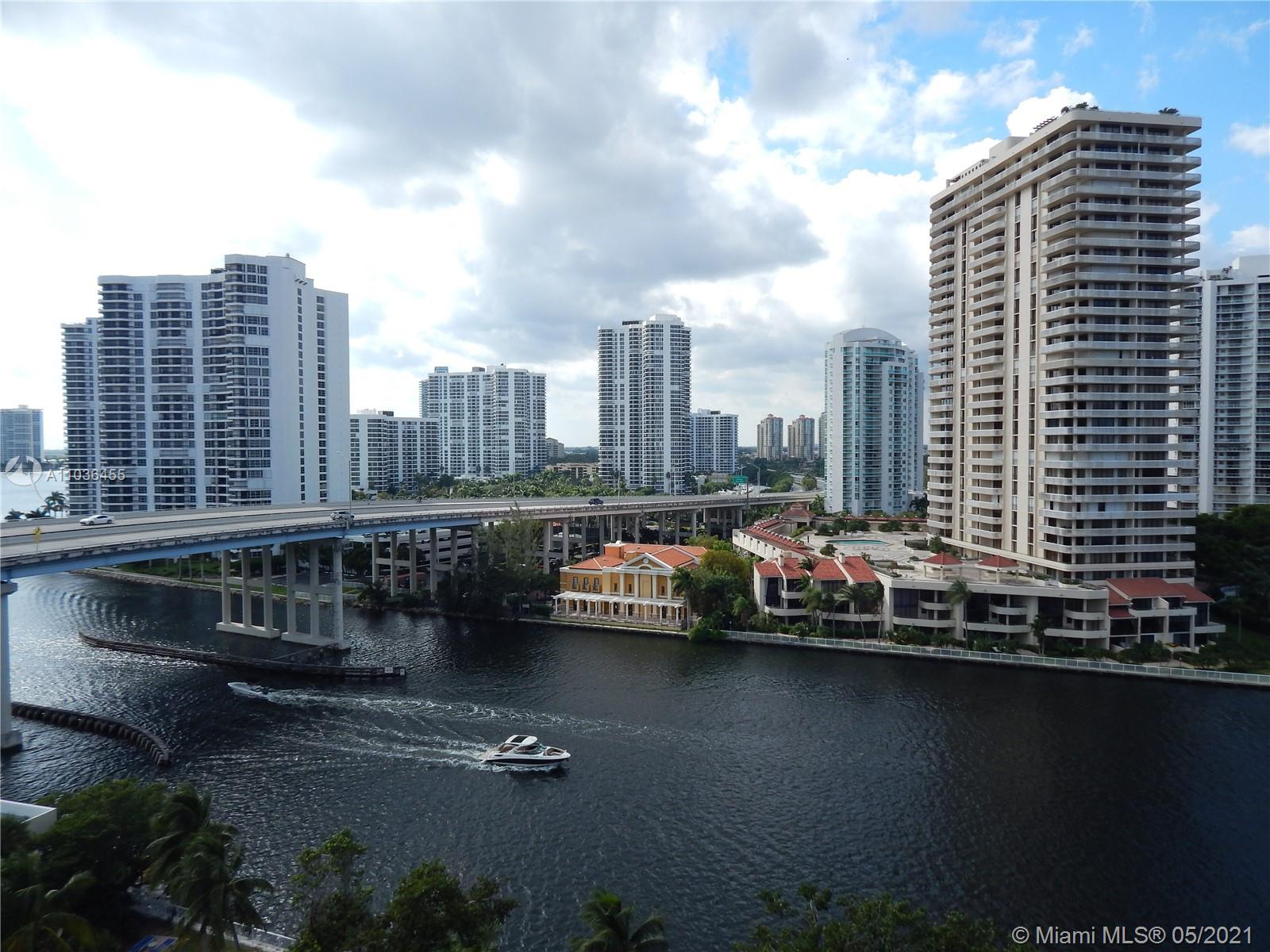 Ocean View A #1211 - 19390 Collins Ave #1211, Sunny Isles Beach, FL 33160