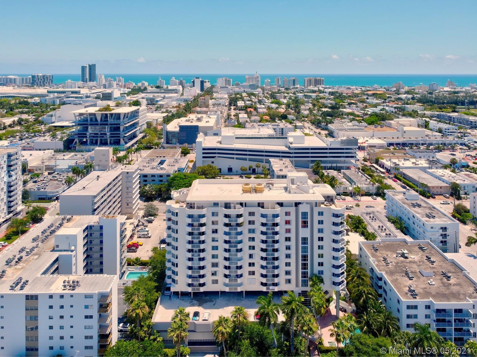 Bayview Plaza #403 - 1621 Bay Rd #403, Miami Beach, FL 33139