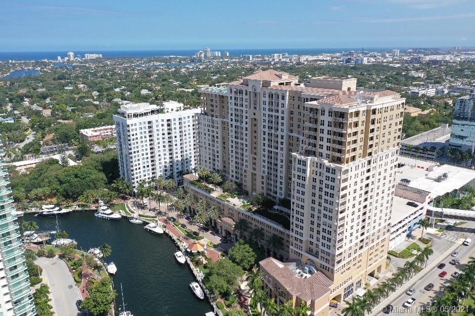 Nu River Landing #2013 - 511 SE 5th Ave #2013, Fort Lauderdale, FL 33301