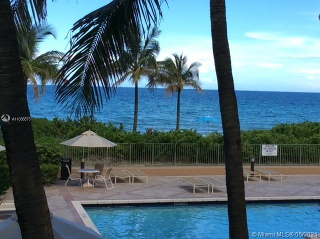2080 Hallandale #707 - 2080 S Ocean Dr #707, Hallandale Beach, FL 33009