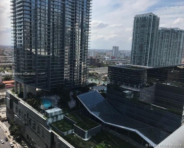 SLS Lux Brickell #2410 - 801 S Miami Ave #2410, Miami, FL 33130