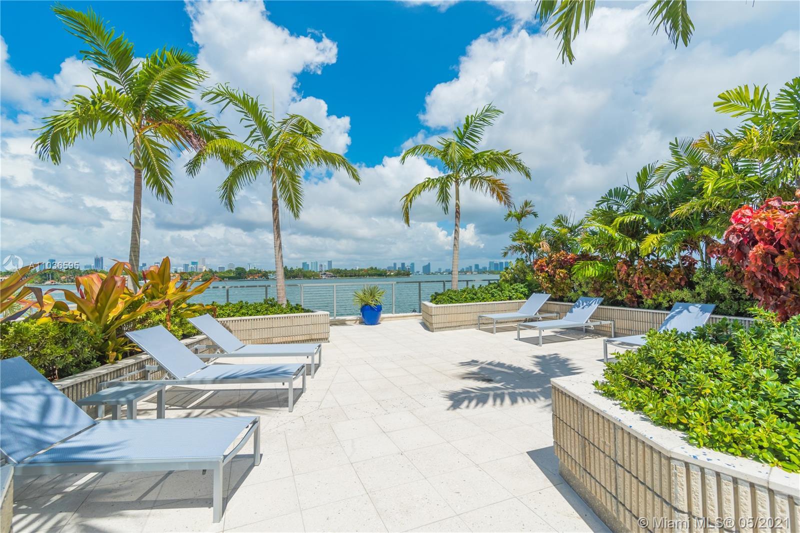 South Bay Club #603 - 800 West Ave #603, Miami Beach, FL 33139