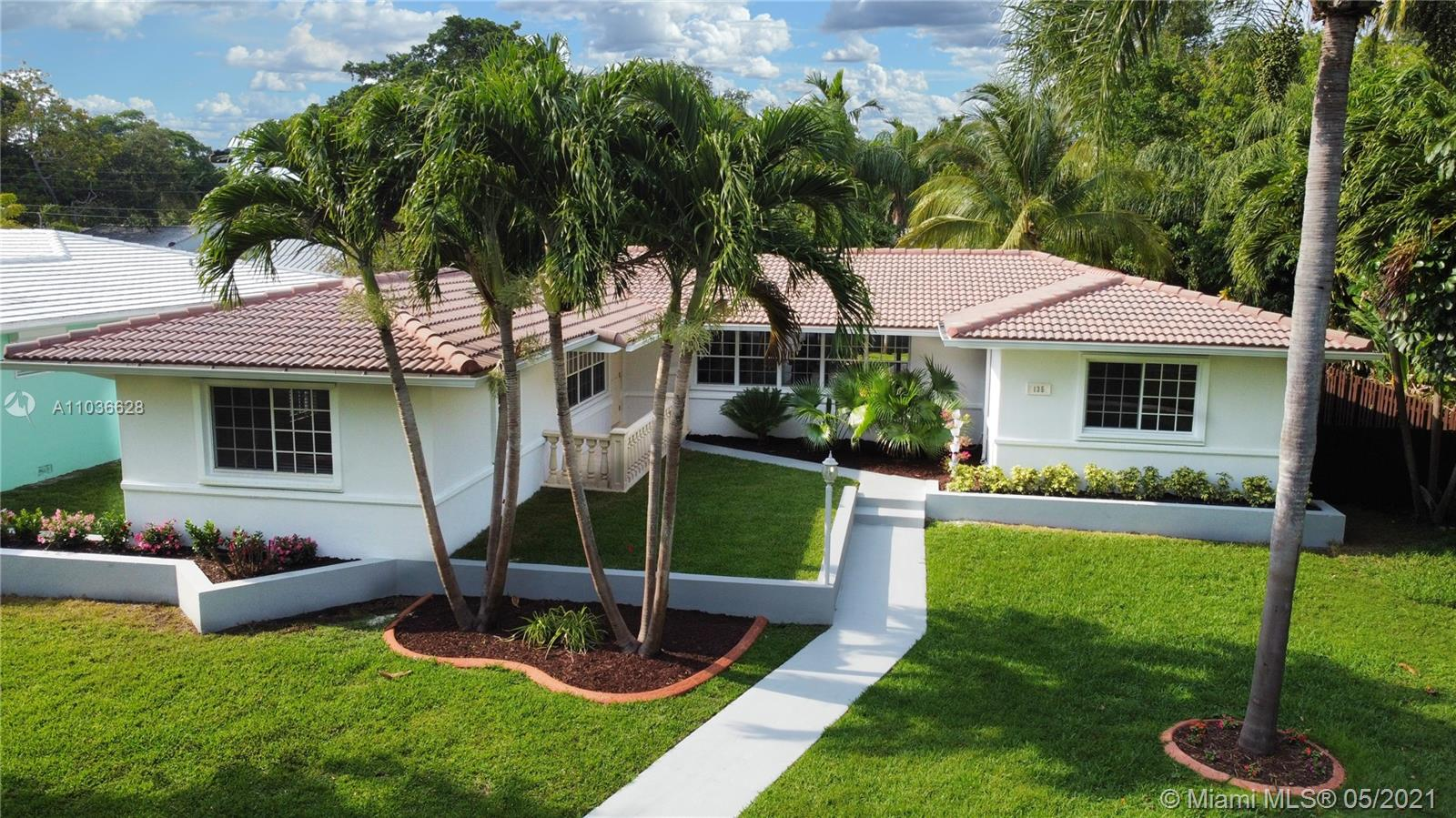 Miami Shores Mansion