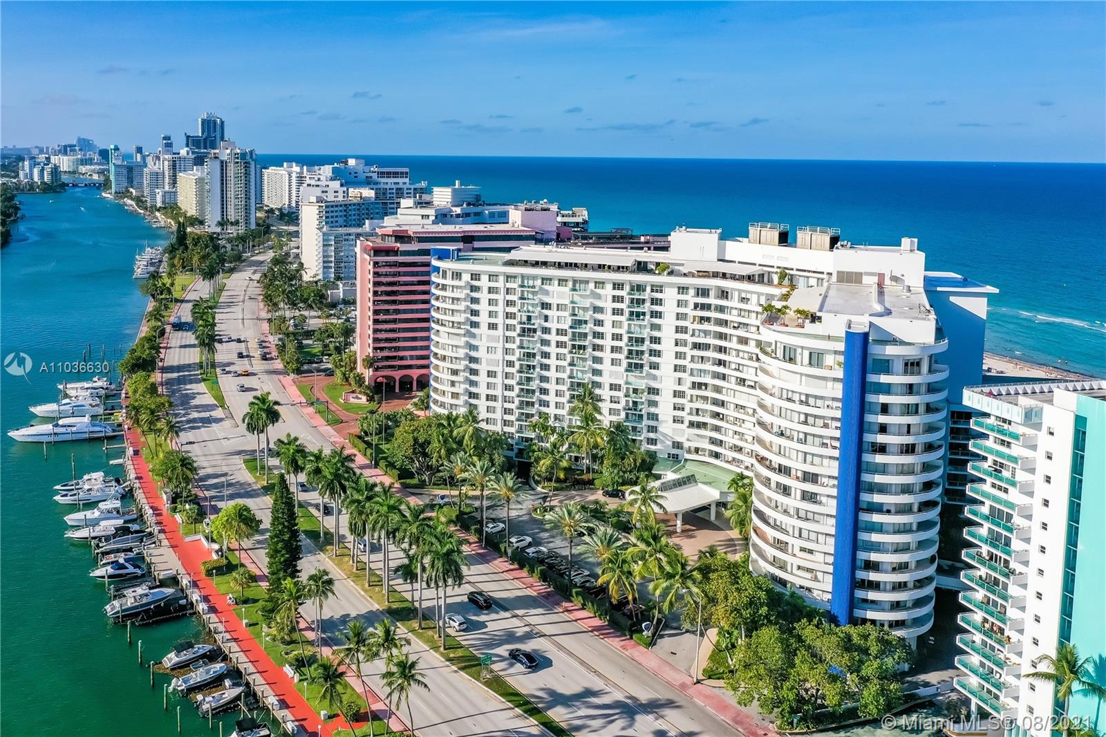 Seacoast 5151 #1520 - 5151 Collins Ave #1520, Miami Beach, FL 33140