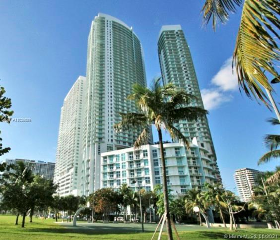 Quantum on the Bay #2109 - 1900 N Bayshore Dr #2109, Miami, FL 33132