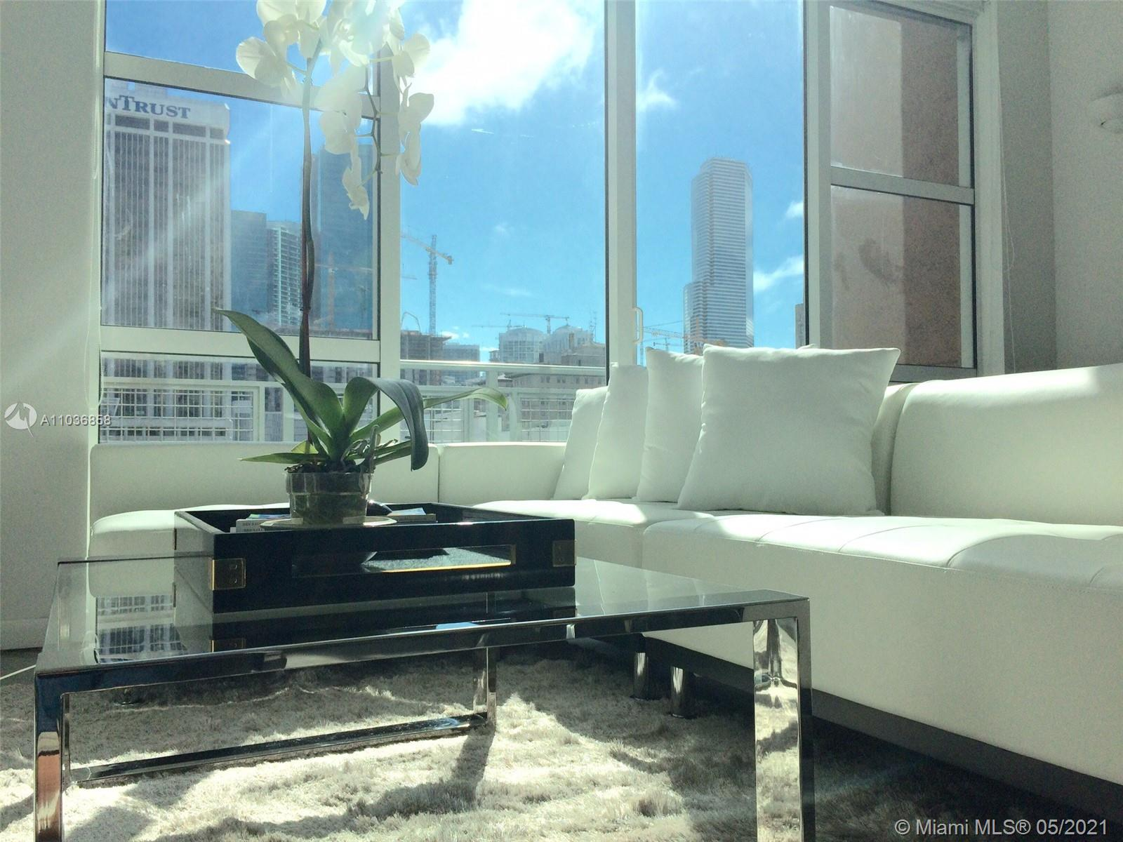 Vizcayne Two #620 - 253 NE 2nd St #620, Miami, FL 33132