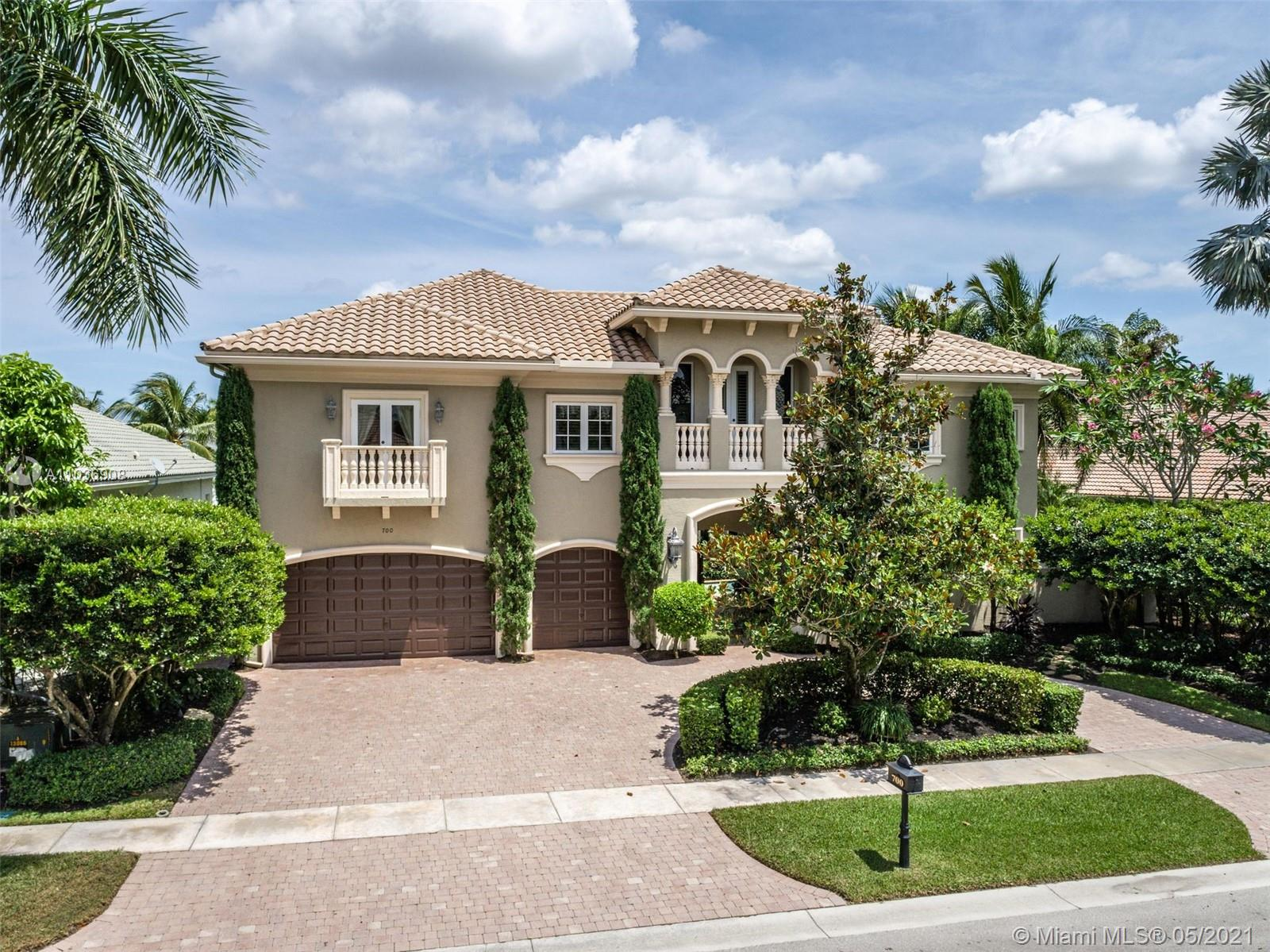 Main property image for  700 Baldwin Palm Ave